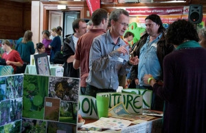 London Permaculture Festival 2013. Image: London Permaculture Festival