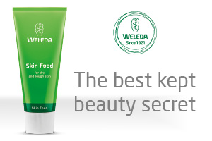 Weleda small