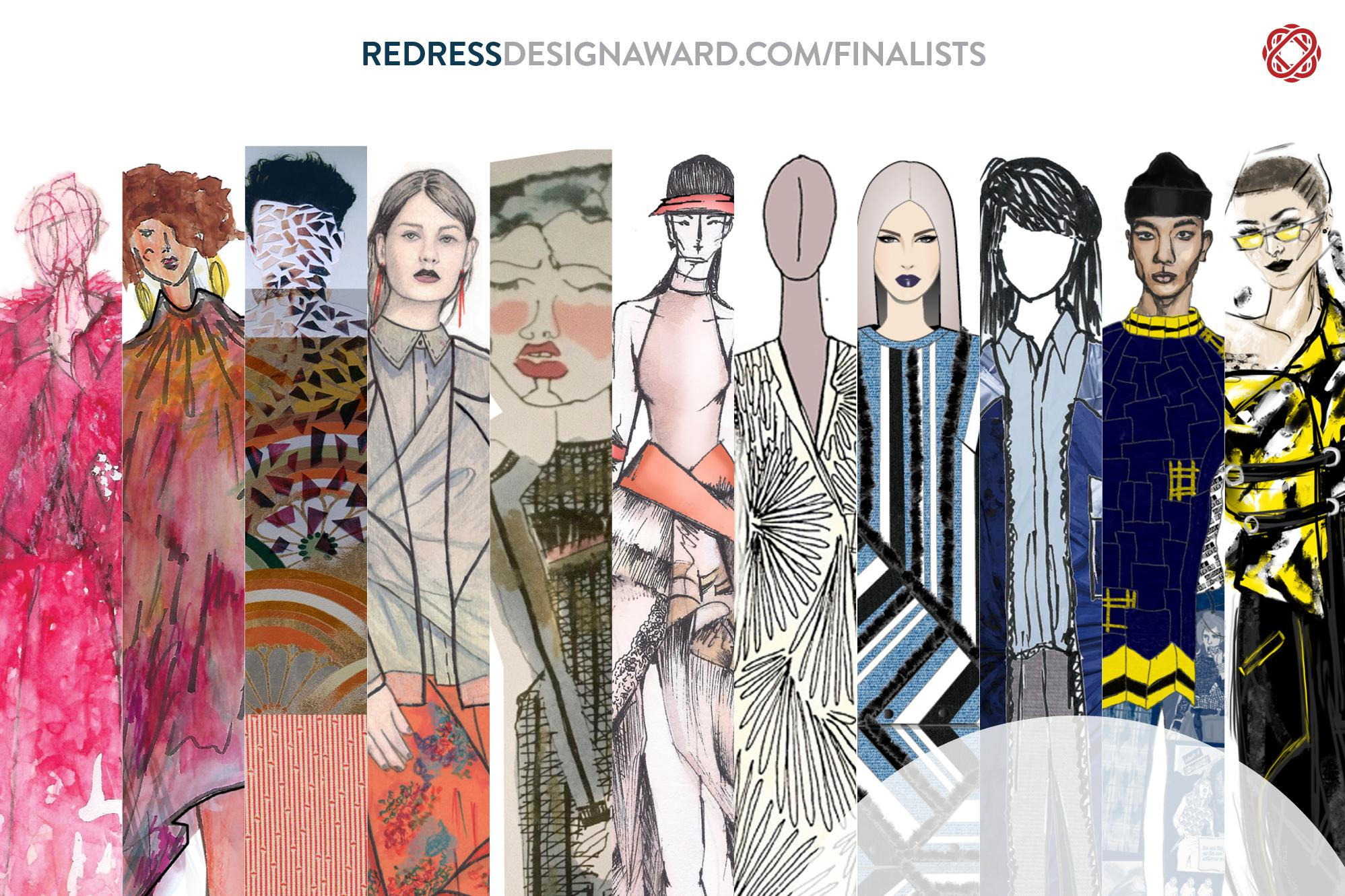 Redress Award 2018 Finalists Announced