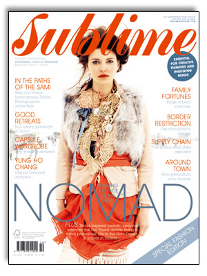 Issue 11 - Nomad