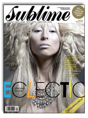 Issue 25 - Eclectic