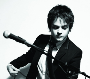 Jamie Cullum, Jazz Emotion