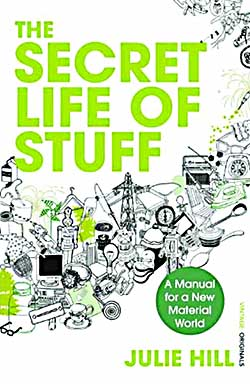The Secret Life of Stuff