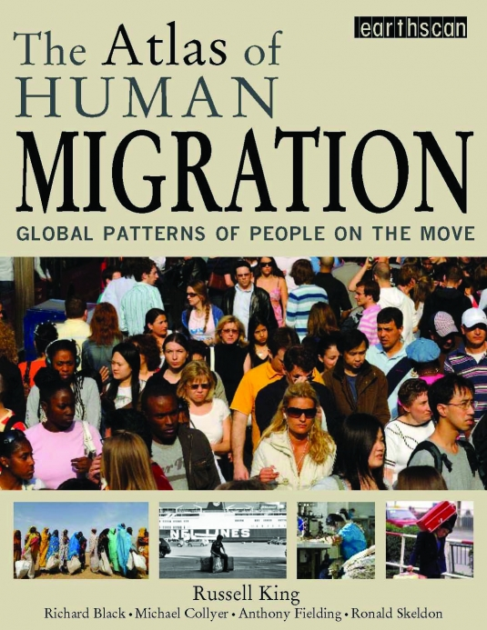 The Atlas of Human Migration
