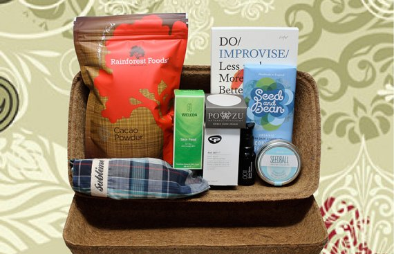 Sublime Festive Hamper – Limited Edition
