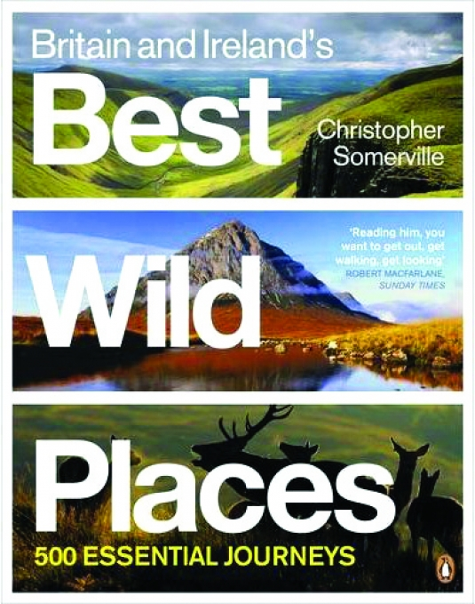 Best Wild Places