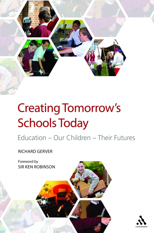 Creating Tomorrow's Schools Today