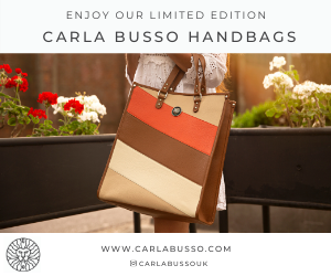 Carla Busso Bags