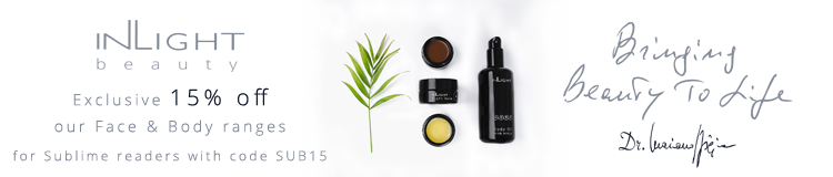 Inlight Skincare (in article)