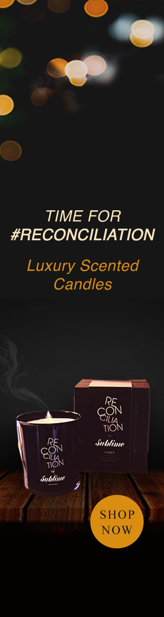 Reconciliation Candle