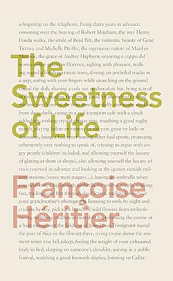 The Sweetness of Life by Francoise Heritier