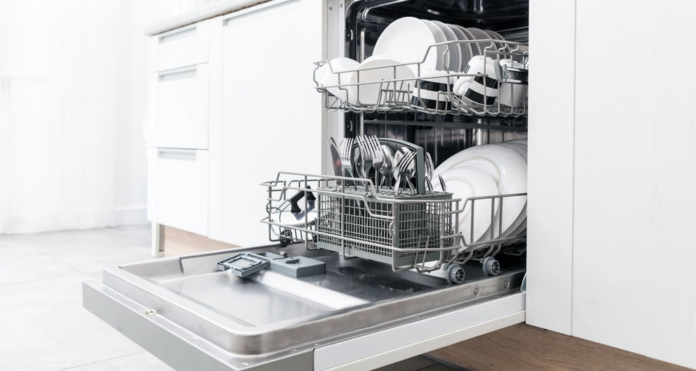How to Save Energy in Your Kitchen