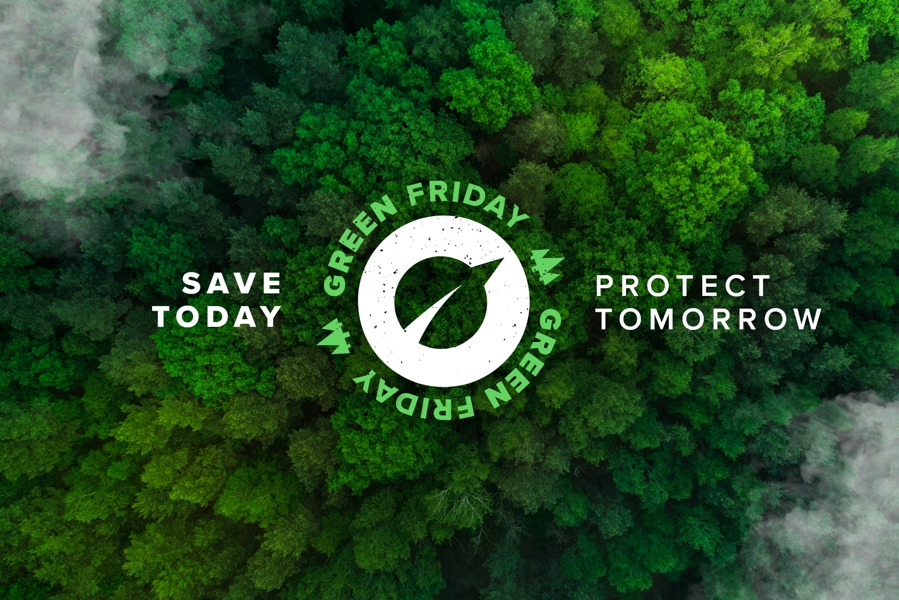 A Green Friday Deal For The Planet