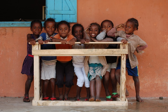 Help needed to prevent mass famine in Madagascar