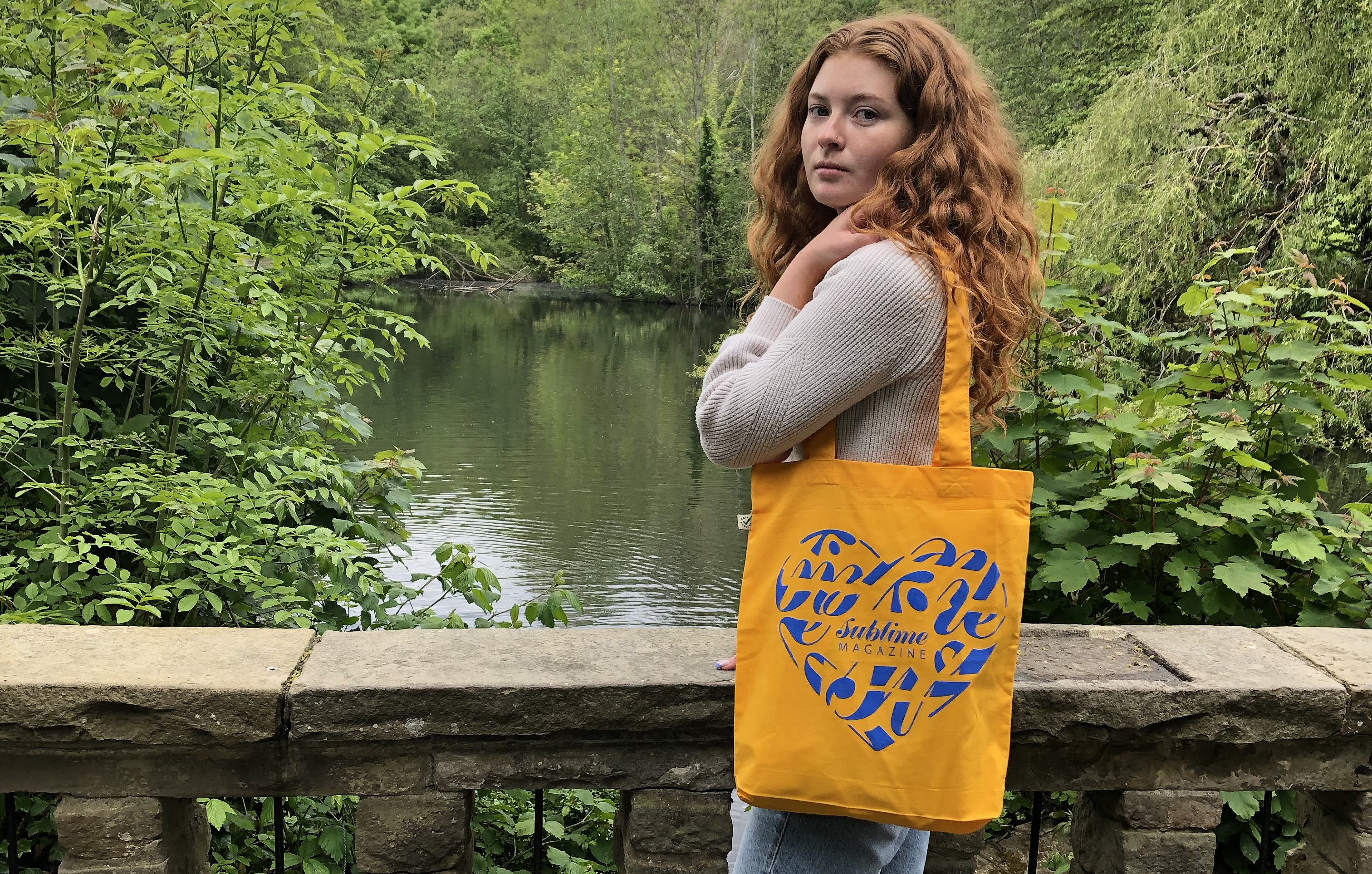 Tote-ally Plastic Free July