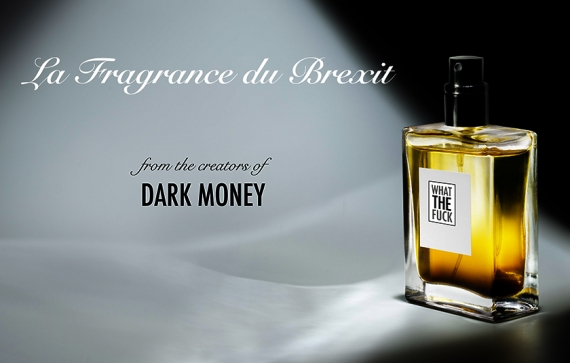 The Smell of Brexit