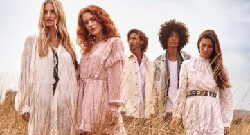 Five Sustainable Brands for Autumn